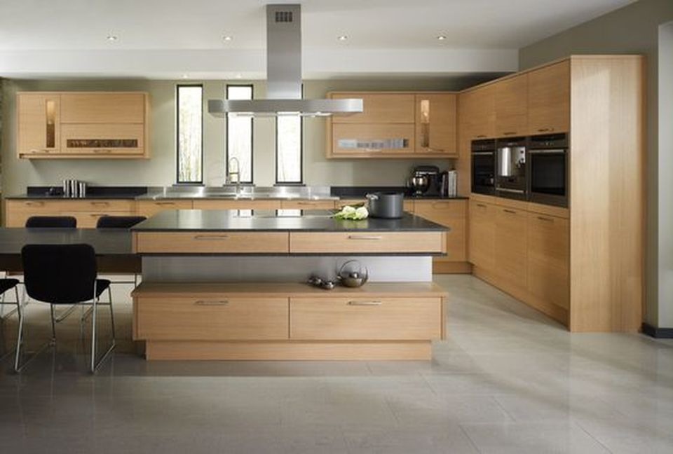 Modern And Contemporary Kitchen Cabinets Design Ideas 7 Rockindeco