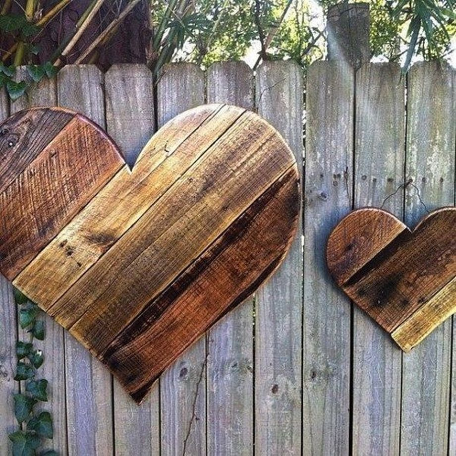 Stunning Creative Fence Ideas for Your Home Yard 58 ...